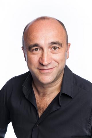George Kapiniaris